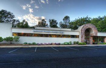 Gwinett Family Dental Care building