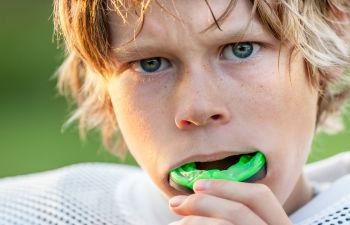 Athletic Mouthguard Lawrenceville, GA