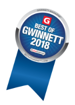 gwinnett magazine best of gwinnett 2018 badge