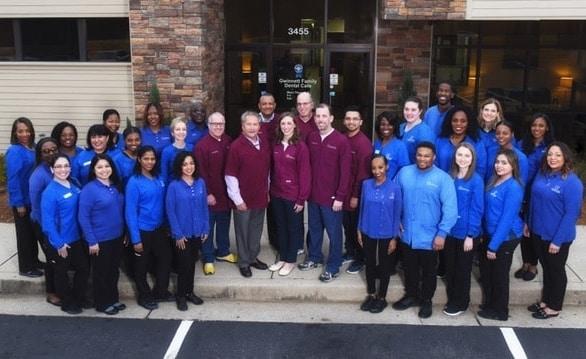 Lawrenceville GA Dentist | Emergency Care, Implants, Dentures