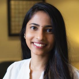 Dr. Dhruva Patel