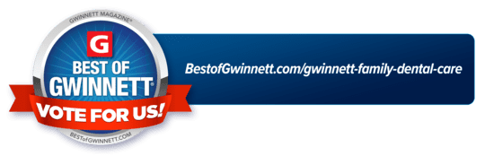 Best of Gwinnett Voting
