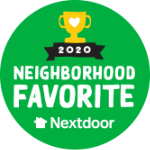 2020 neighborhood favorite nextdoor