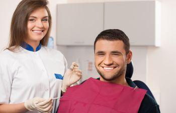 Dental Procedure, Lawrenceville, GA
