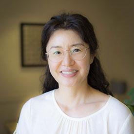 Dr. Jeeyeoun (Grace) Park